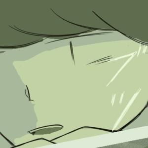 『SENAGURA』4~鬼才・山城×新鋭・いいこ