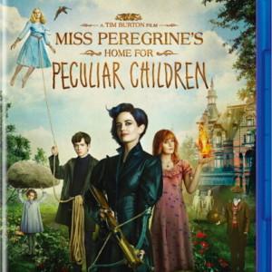 『ミス・ペレグリンと奇妙なこどもたち』映画レビュー~「ティム・バートン史上、最も奇妙」