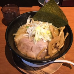 Hokkaido Ramen Yotsuba's Special Miso Ramen ~ Ramen Information