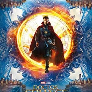 『ドクター・ストレンジ』映画レビュー~「上から目線の天才外科医。彼を目覚めさせたのは、魔術――」