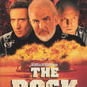 『ザ・ロック』映画レビュー~「『ザ・ロック』へようこそ―― 」