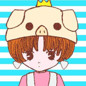 にゃん子のイラスト